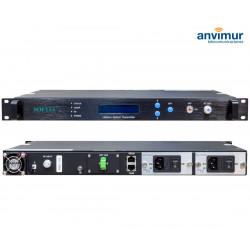 Transmisor óptico 1550nm, 6dB de salida