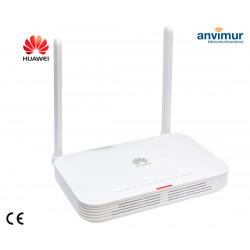 ONT Huawei EG8143A5   1GE + 3FE + 1POTS. + 1CATV + Wi-Fi 2.4G 2dBi.