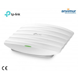 EAP115, 300Mbps Wireless N Ceiling Mount Access Point | TP-LINK