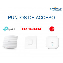 Access Points 2021
