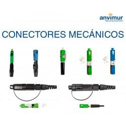 Mechanical Fibre Optic Connectors