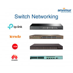 Networking Switch 2021