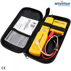RJ11 Cable Tester CABLE TRACKER