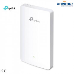 EAP115-Wall, 300Mbps Wireless N Wall-Plate Access Point | TP-LINK