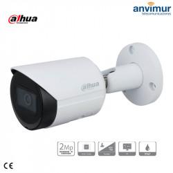 IP Bullet Camera - H265 2M IVS IR30M 2.8mm IP67 PoE | IPC-HFW2230S-S2