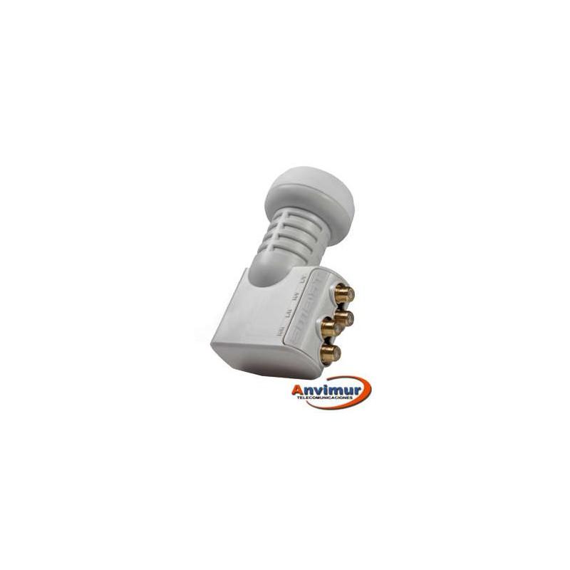 Smart Titanium Quatro Universal Lnb 0 1db Anvimur