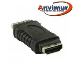 HDMI coupler (HDMIh - HDMIh)