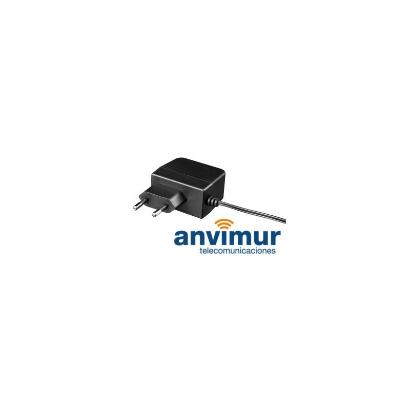 MAG254 Power supply 12V/1A - Anvimur Telecomunicaciones | + 30 años