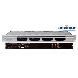 ENCODER DUO MPEG-2 salida IP