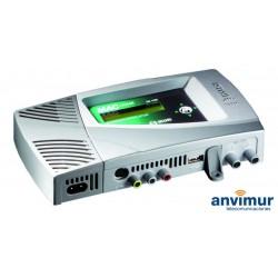 Modulador digital doméstico AV-COFDM Mac Home