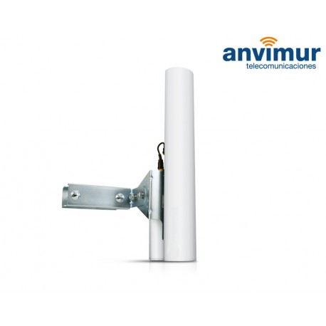 AirMax Sector - 90º, 5 Ghz, 17 dBi para ROCKET M5