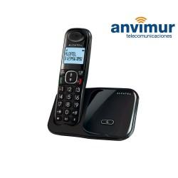 Teléfono inalámbrico DECT ALCATEL XL280 pure sound