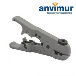 Pelacables/cortador universal