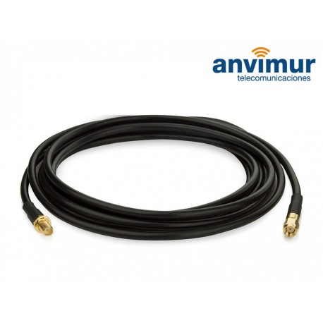 Cable de extensión de antena de 3 metros
