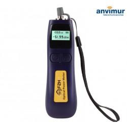 Medidor óptico de potencia F2H