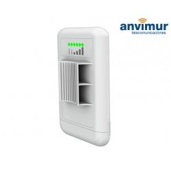 Ligo DLB 5-15 5 Ghz, MIMO, antena directiva 15 dBi