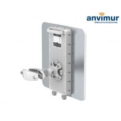 LigoPTP RapidFire 5-23, 5 Ghz, MIMO, 750Mbps/2xGB-Eth, Antena panel 23 dBi