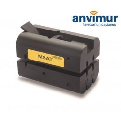 MSAT, Herramienta de sangrado de tubos de fibra óptica (1.8 - 3.2 mm)