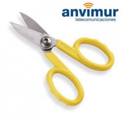 Fiber Optic Kevlar shears
