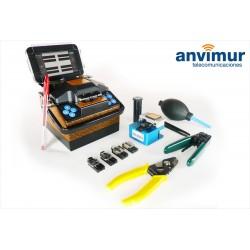 Fusionadora Promax compacta de fibra óptica PROLITE 41