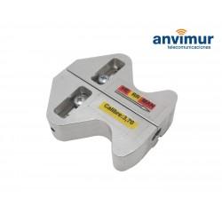 SAN001, Herramienta para sangrado de tubos holgados Ø3.7mm