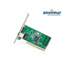 Adaptador de red Gigabit PCI TL-TG3269