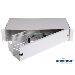 Caja cables de reserva para ORMPM 3U