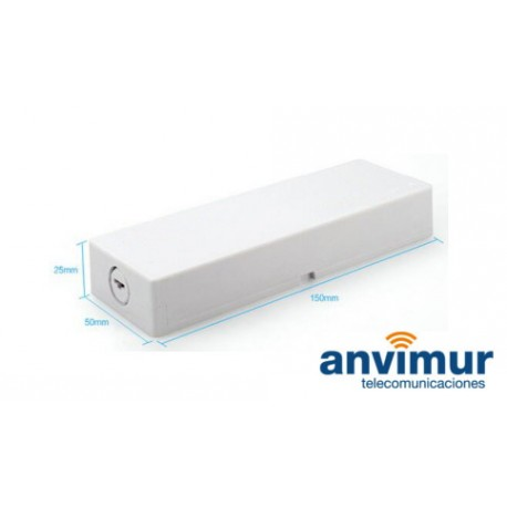 Caja de Interconexión para un Adaptador SC