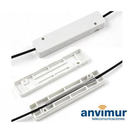 Caja protectora para fusiones, rectangular   SPB-RE