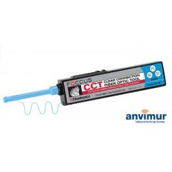 Limpiador de precision de conectores de 2.50 mm CCT