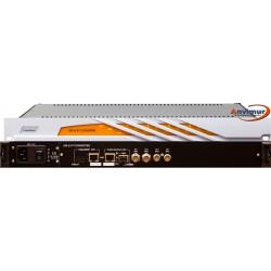 Convertidor 4 Entradas ASI STREAM a IP