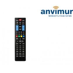 SAMSUNG-LG Mando a Distancia Universal preprogramado para TV
