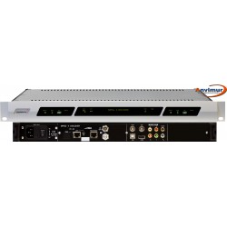 ENCODER MPEG-4 MULTIENTRADA