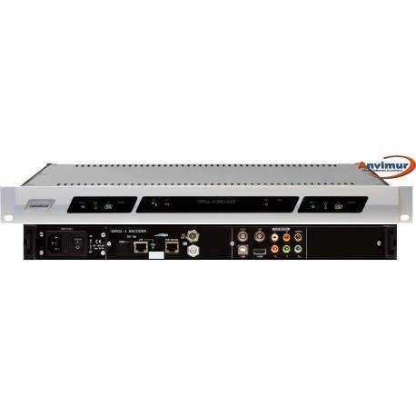Encoder MPEG4