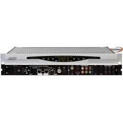 DECODER MPEG-2 y H.264 FTA Multisalida