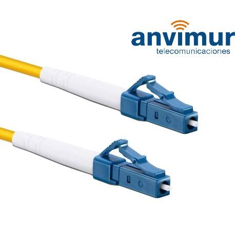 Patch cord SC/UPC - SC/UPC Simplex 5mts