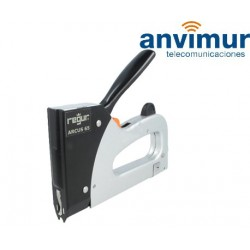 Grapadora Universal Regur Twin-Fix Arcus 65
