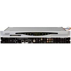 DECODER MPEG-2 y H.264 CI Multisalida