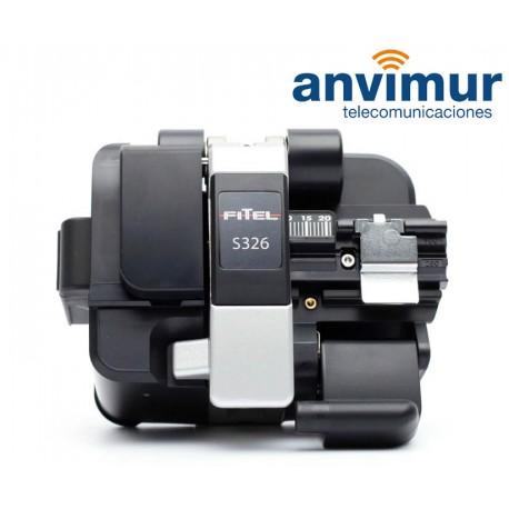 Cortadora para fibra óptica S326A