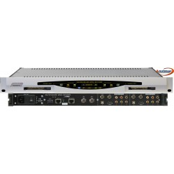 DECODER DUO MPEG-2 y H.264 CI Multisalida