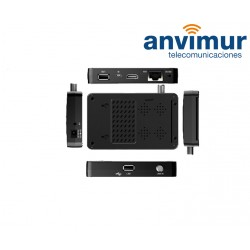 Qviart MINI2 Receiver