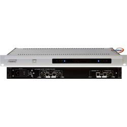 EDGE Remultiplexor entradas IP