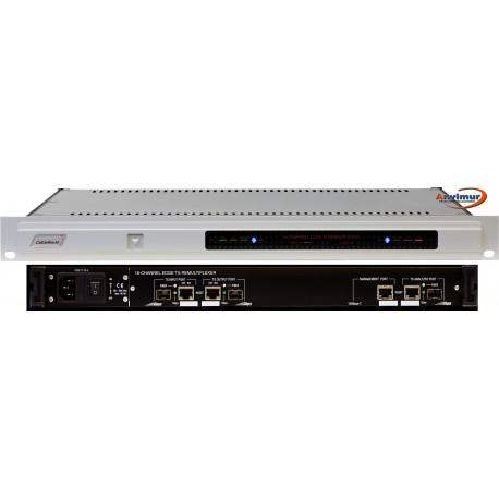 EDG Remultiplexor IP