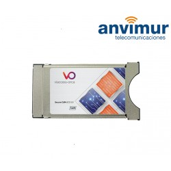 PCMCIA VIACCESS SMIT Secure ACS 5.0 CAM