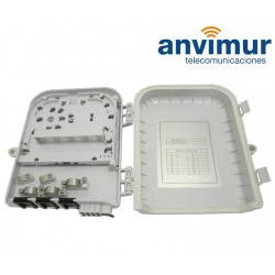 Distribution Box up to 8 outputs