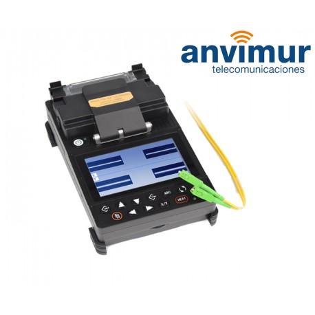 Fusionadora Promax compacta de fibra óptica PROLITE 42