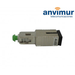 F/M Attenuator –SC/APC 4dB