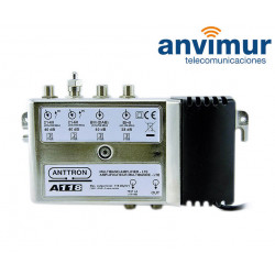 CENTRAL MULTIBANDA 40 dB ANTTRON LTE