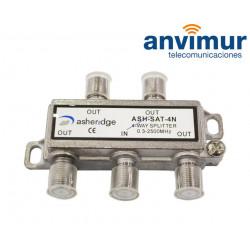 Repartidor 5-2400Mhz 4 salidas