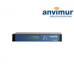 Modulador digital SD AV-COFDM Koovik